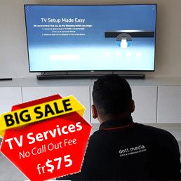 TV & Antenna Guy fr$75